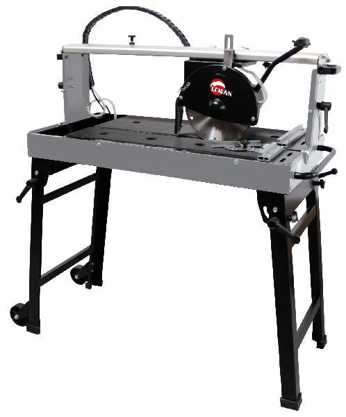 Scie sur table électrique STC250 1500W Ø250mm