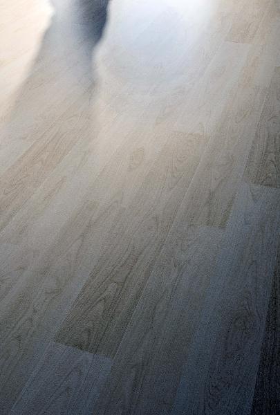 Sol vinyl HYDROCORK linen cherry 6x145x1225mm paquet 1,60m²