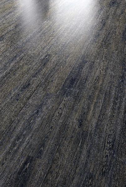 Sol vinyl HYDROCORK cinder oak 6x145x1225mm paquet 1,60m²