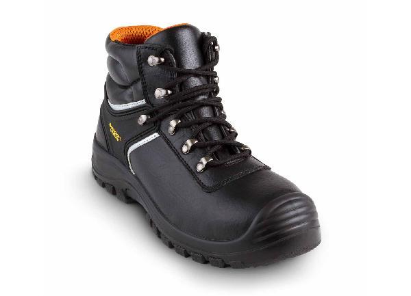Chaussures de sécurité hautes CONSTRUCTOR TOP noir S3 SRC T.43