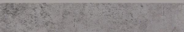 Plinthe CONCRETE gris 8x45cm