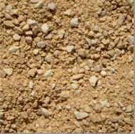 Sable ARTEROC concassé calcaire 0/6mm miel home bag 200kg