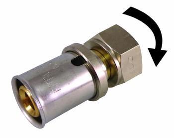 RAC MC SERTIRECR-LIB1/2 D16 X6