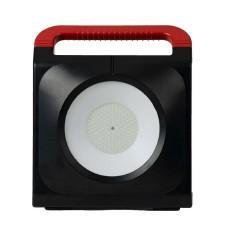 Projecteur led portable 2 prises arrières 50W 5m