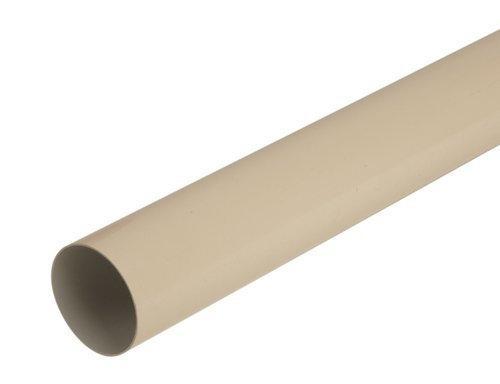 TUY.DESC. PVC SABL 4M TD100S