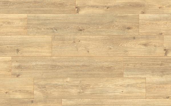 Sol strat DESIGN LARGE EPD015 Chêne élégant beige rosé 5x243x1295mm