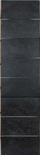 PANNEAU MURAL WALL&WATER 1960-7233 ARDOISE 10,2X600X2400MM PAQUET 2