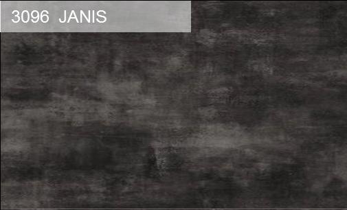 Dalle vinyle VIRTUO 55 CLIC janis 05x360x696mm