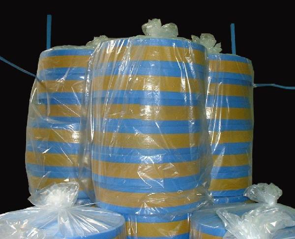 Bande de relevé BP PRO adhésif 8x150mm 50m