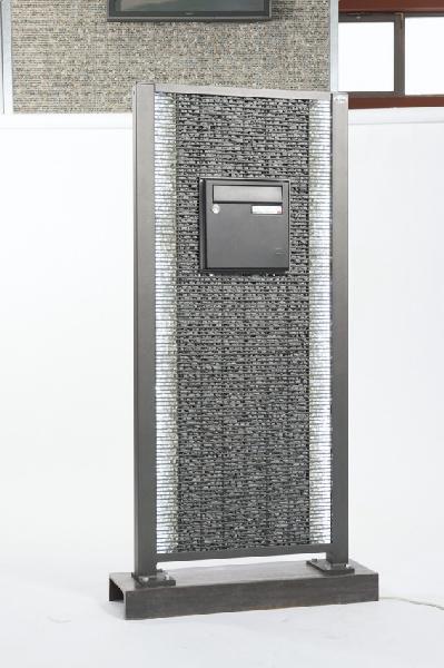 Gabion STONE-LINE vide 50x158cm