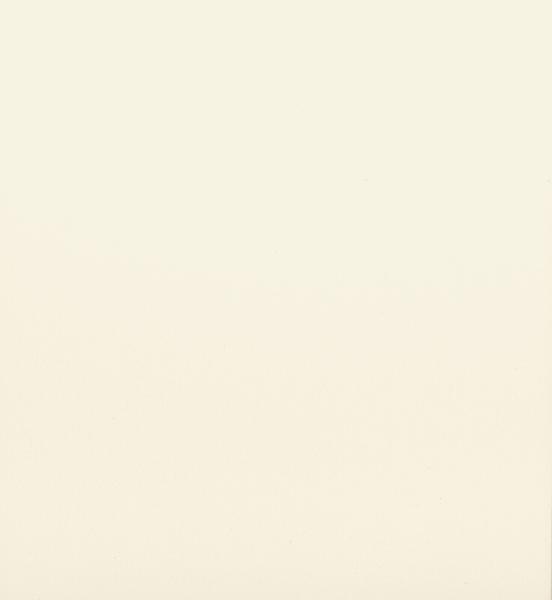 Panneau particules mélaminés vanille U3261 PE 12x3600x2070mm