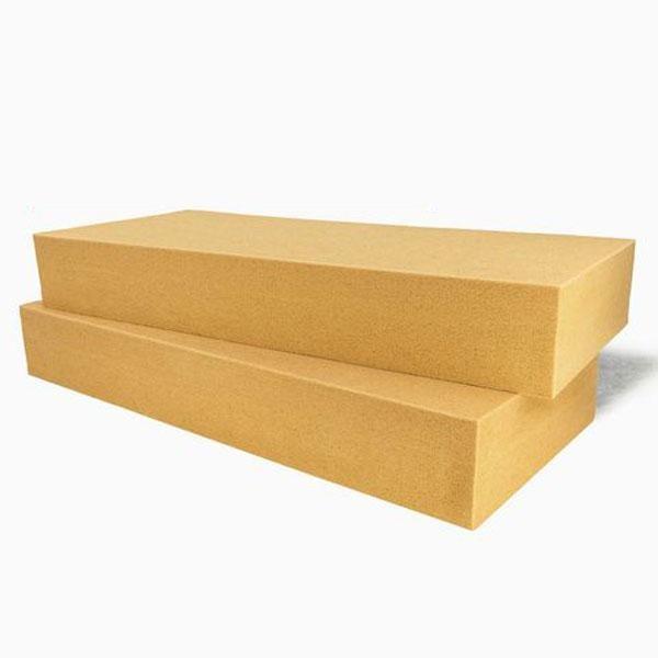 Panneau fibre de bois THERMOFLEX 100mm 135x57,5cm paquet 3
