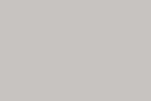 Panneau particules mélaminés U763 ST9 gris perle 8x2800x2070mm
