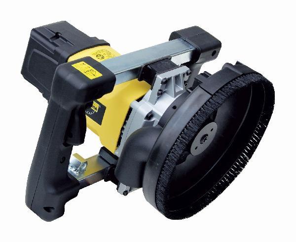 Surfaceuse SMD CGR180-220 Ø180mm + 2 plateaux SHOXX