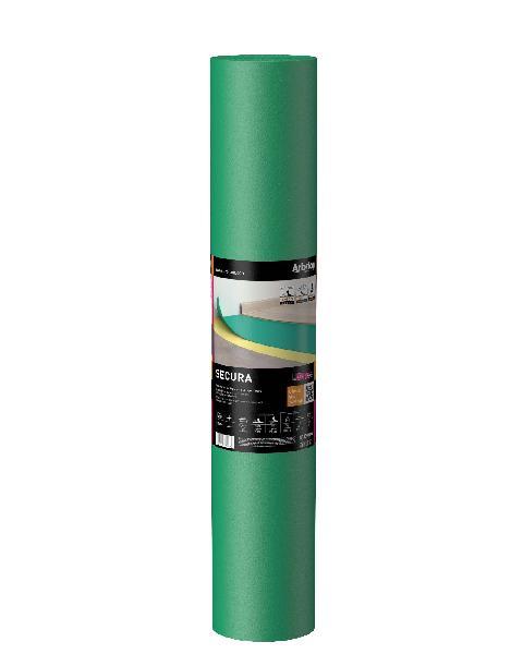Sous couche INDICOUSTIC SOL Ep.2x1100x15000mm rouleau 16,50m2