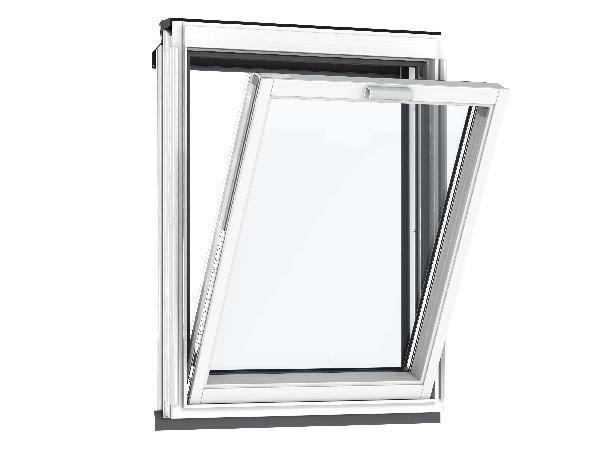 Fenêtre pour verrière d'angle VFE 2057 tout confort MK35 78x95cm