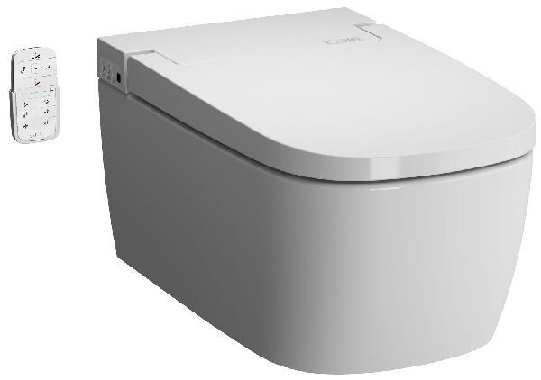 Cuvette lavant V-CARE CONFORT METROPOLE blanc 64x36cm