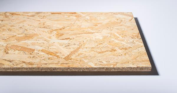 Dalle OSB3 KRONOLUX rainures languettes 18x2500x625mm