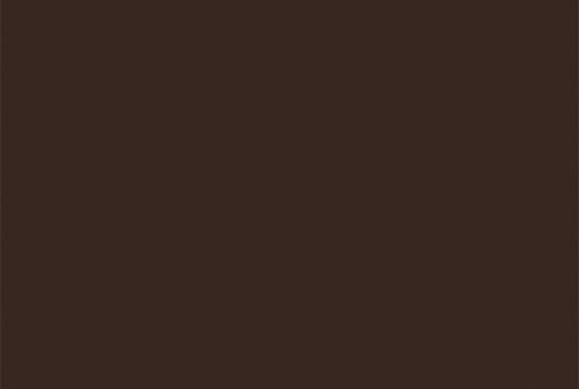 Stratifié U989 ST9 brun noir 0,8mm 2800x1310mm