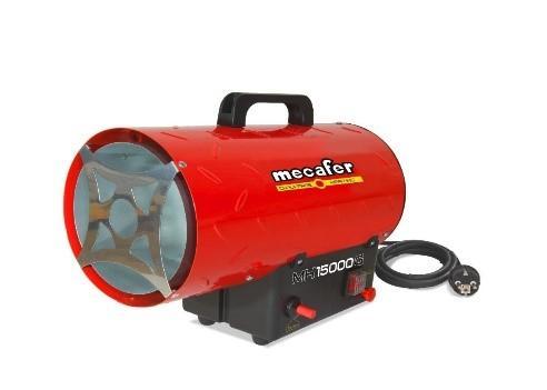 chauffage MH15000G gaz 15000kW 320m3/h