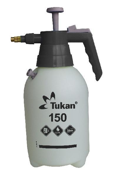 Pulvérisateur TUKAN 150 plastique 1,5L