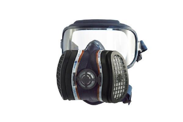 Masque à filtres intégrés A1P3 ELIPSE INTEGRA T.M/L