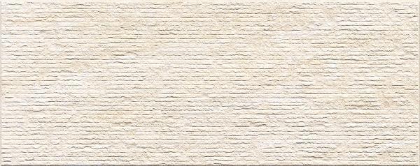 Faience décor LITHOS Rub lias structuré 32x80,5cm Ep.9mm