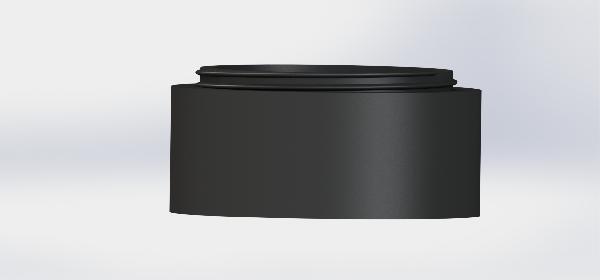 rehausse pehd pour bac degraisseur 200 et 500l. Black Bedroom Furniture Sets. Home Design Ideas