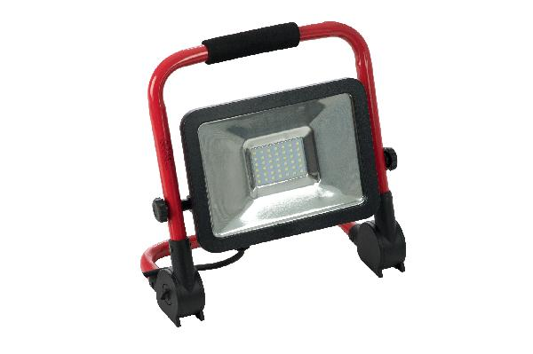 Projecteur led portable HO5RN-F pliable 30W 3m 3G 1 IP65