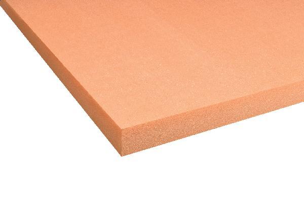Polystyrène extrudé MULTI 20 bord droit 20mm 125x60cm R=0,60