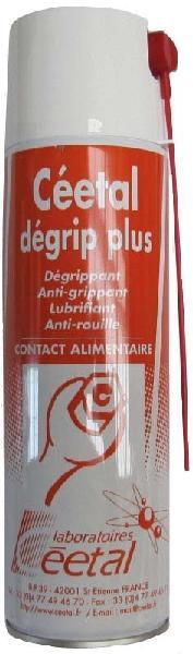 DEGRIPPANT DEGRIP PLUS AEROSOL 500 ML