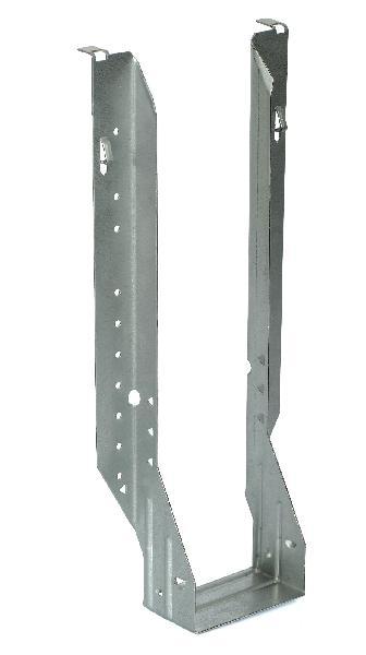 Etrier à brides latérales IUSE 61x299mm Ep.1,2mm