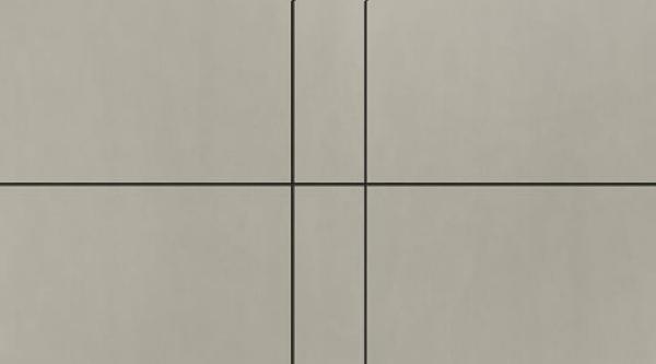 Panneau bardage fibre ciment EQUITONE TECTIVA TE00 8x2520x1240mm