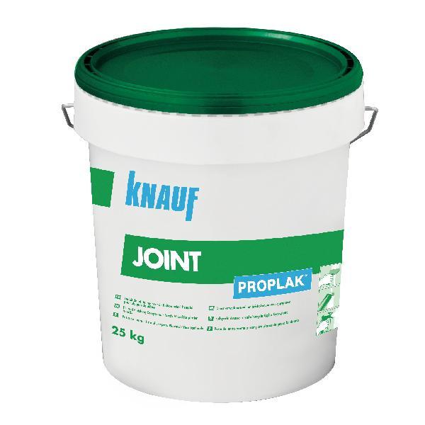 Enduit à joint PROPLAK prêt à l'emploi vert seau 25kg