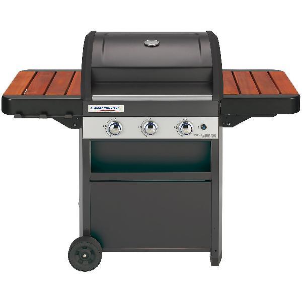 Barbecue gaz SERIE 3 CLASSIC WILD