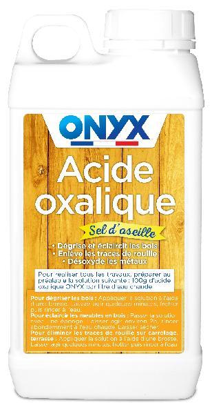 Acide oxalyque ONYX 0,750kg