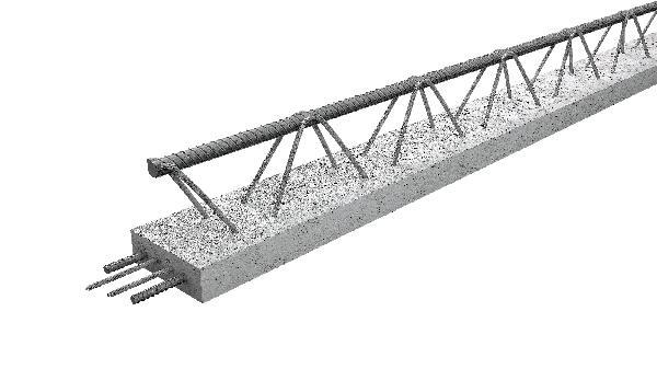 Poutrelle RAID SM2H 4,50m CE