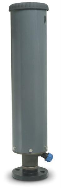 VENTOUSE 701/84 DN040/60 ENTERRE PFA16 AVEC ROBINET ISO PN10-16
