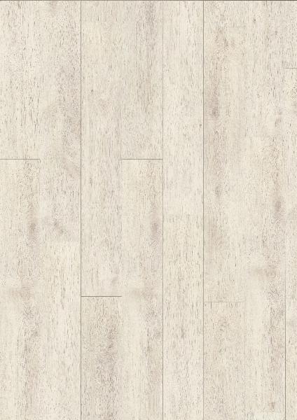 Sol stratifié 8/32 CLASSIC EPL034 Chêne Cortina blanc 8x193x1291mm