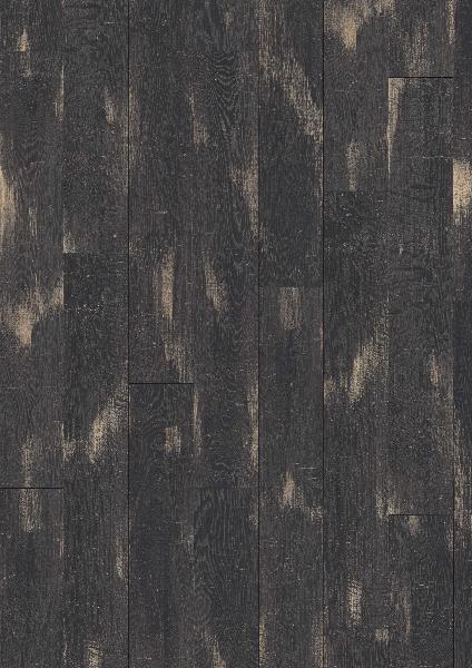 Sol 8/32 CLASSIC AQ+ chêne halford noir EPL042 8x193x1291mm