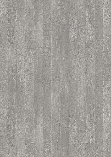 Sol stratifié 8/32 KINGSIZE EPL006 Béton Wighton gris 8x327x1291mm