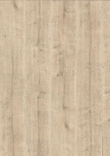 Sol stratifié 8/32 KINGSIZE EPL107 Chêne Hamilton crème 8x327x1291mm