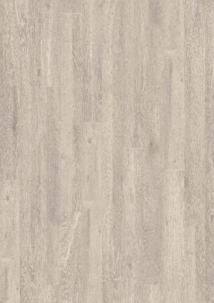 Sol stratifié 10/32 MEDIUM EPL051 Chêne de Corton blanc 10x135x1291mm