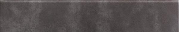 Plinthe TRIBECA noir 7,5x45cm