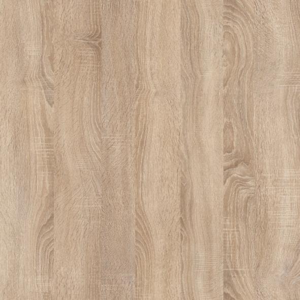 Panneau particules mélaminés sonoma oak D3025 SD 19x2800x2070mm