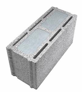 Bloc thermique à coller FABTHERM AIR 1,8 20x25x50 L40 CE+NF