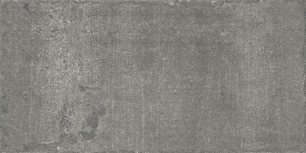 Faïence STONE anthracite rectifié 22,5x90cm Ep.10mm R9