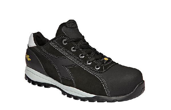 Chaussures de sécurité basses GLOVE TECH noir S3 SRA HRO ESD T.41