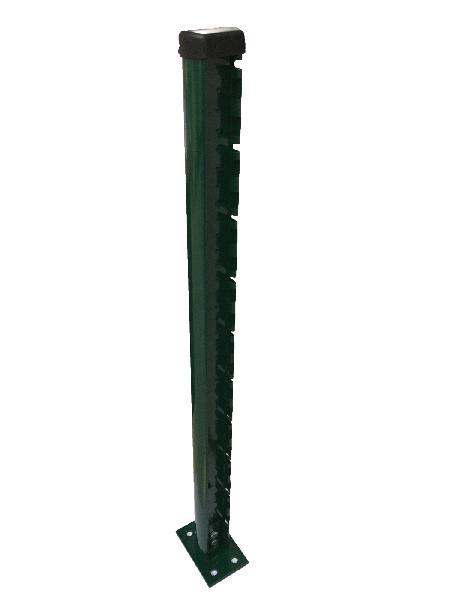 Poteau TITAN H.2,50m vert