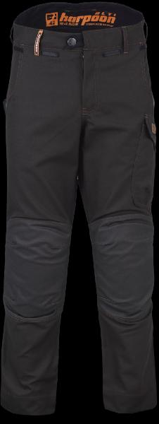 Pantalon HARPOON ALTI ébène T.38
